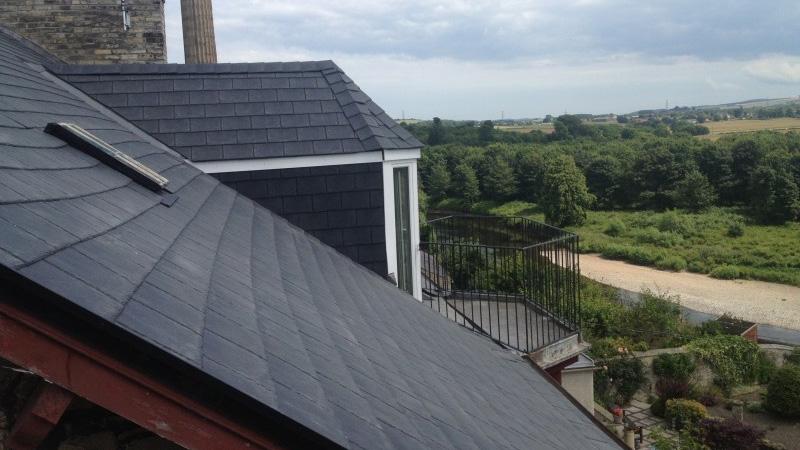 Roofer Northumberland